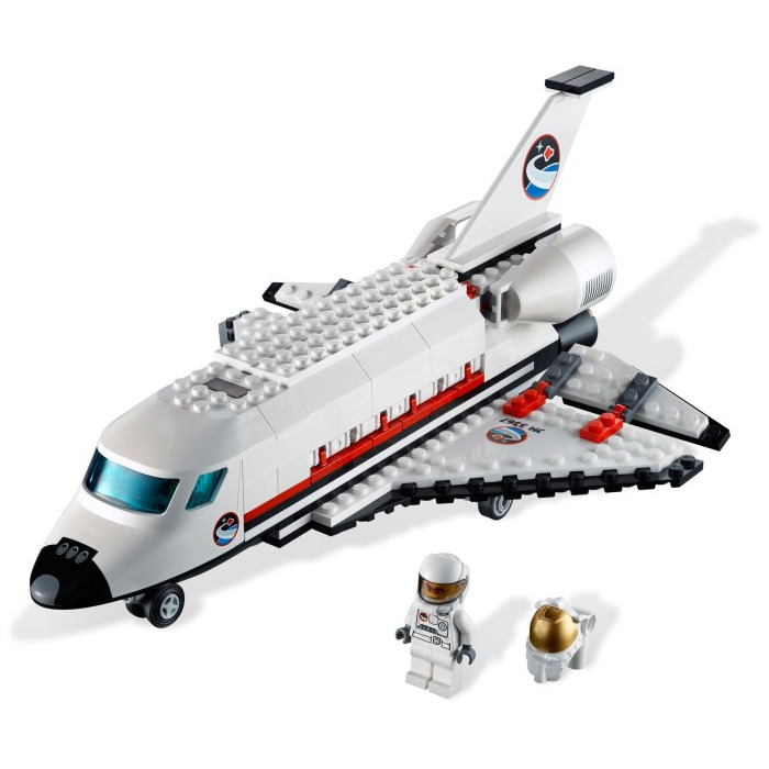 lego space shuttle bauplan - photo #33