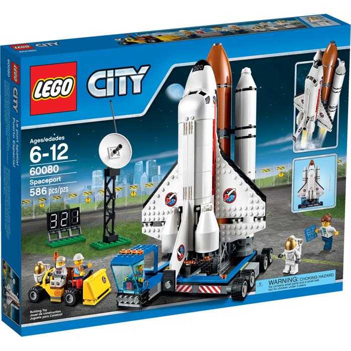 lego space shuttle brick builder - photo #22