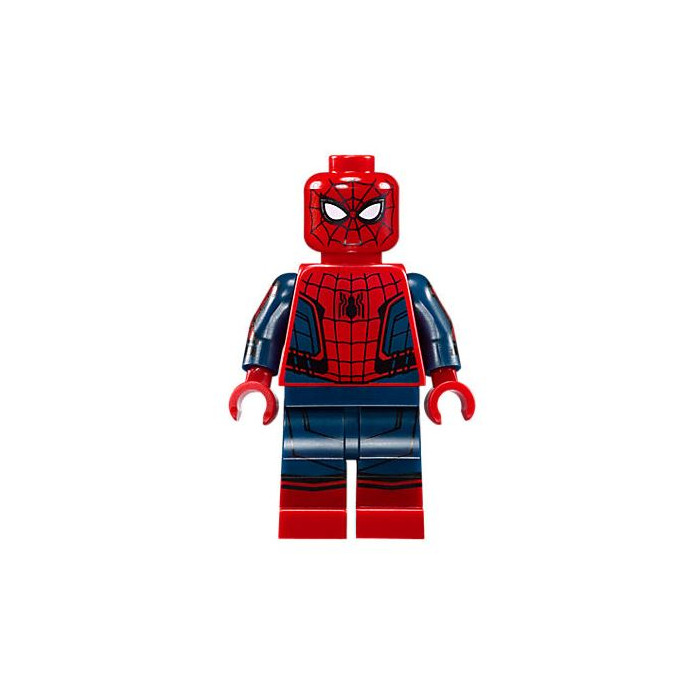 lego black spiderman 2017 - photo #4