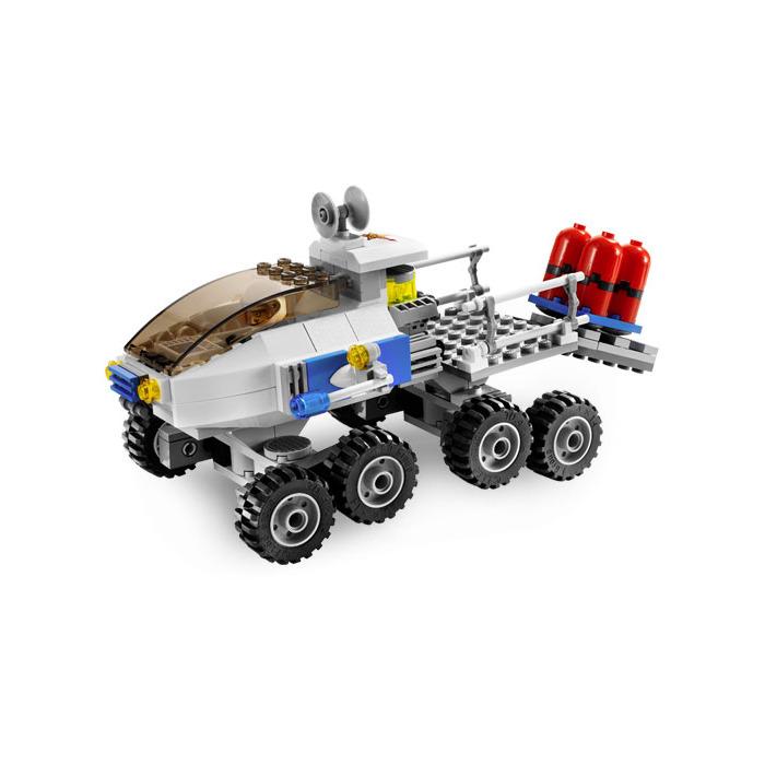 LEGO Star Justice Set 10191