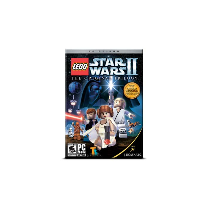 Lego star wars ii the original trilogy zip download free