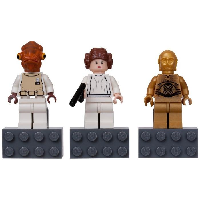 Baukästen & Konstruktion LEGO Minifiguren Lego Star Wars Figur Prinzessin Leia 10179 10188 852843 Episode IV