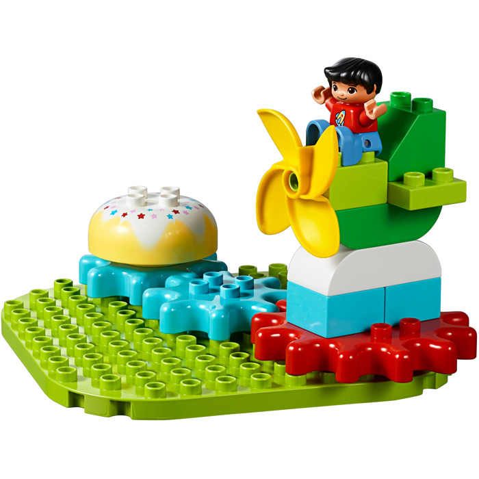 LEGO STEAM Park Set 45024 | Brick Owl - LEGO Marketplace