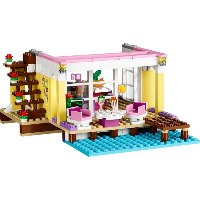 Lego Stephanies Beach House Set 41037 Brick Owl Lego Marketplace