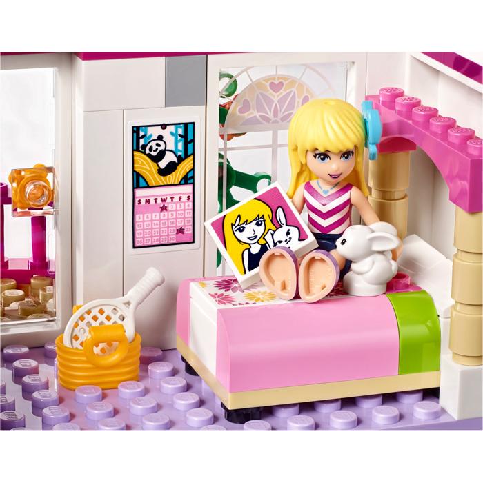 LEGO Stephanie's House Set 41314   Brick Owl - LEGO ...