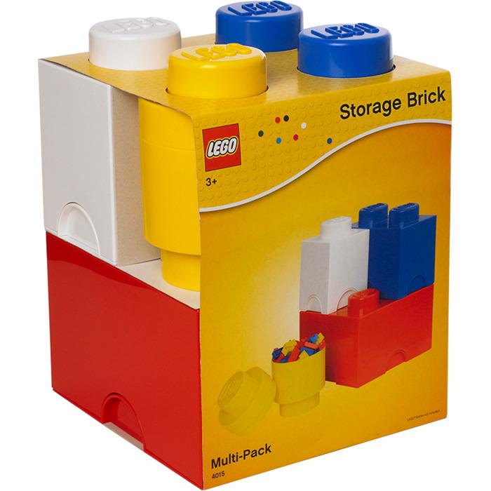 lego storage brick multi pack 5004895 brick owl lego. Black Bedroom Furniture Sets. Home Design Ideas