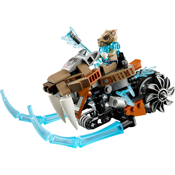 lego chima dimensions instructions