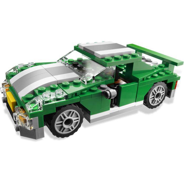 LEGO Street Speeder Set 6743