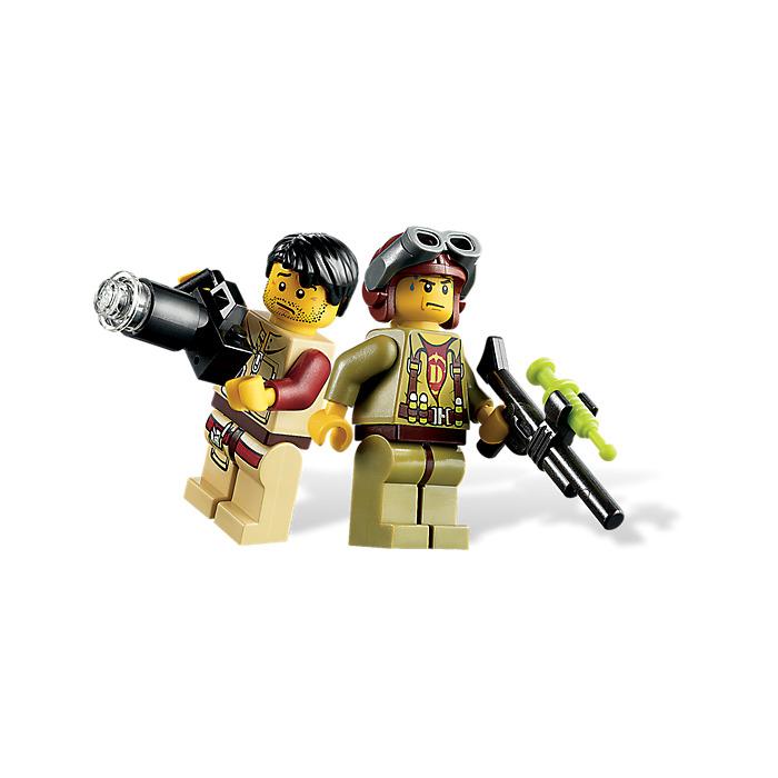 Lego T Rex Hunter Set 5886 Brick Owl Lego Marketplace