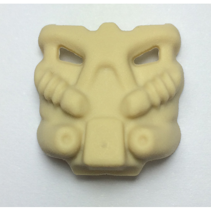 LEGO Parts  Bionicle KRANA Mask BO Green brand new
