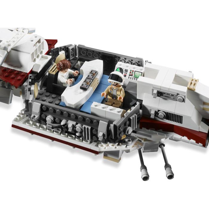 LEGO Tantive IV Set 10198 | Brick Owl - LEGO Marketplace