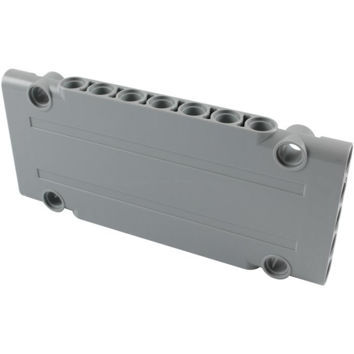 Lego Technik Technic 1 x Panel Paneel 5 x 11 rot #64782 NEU