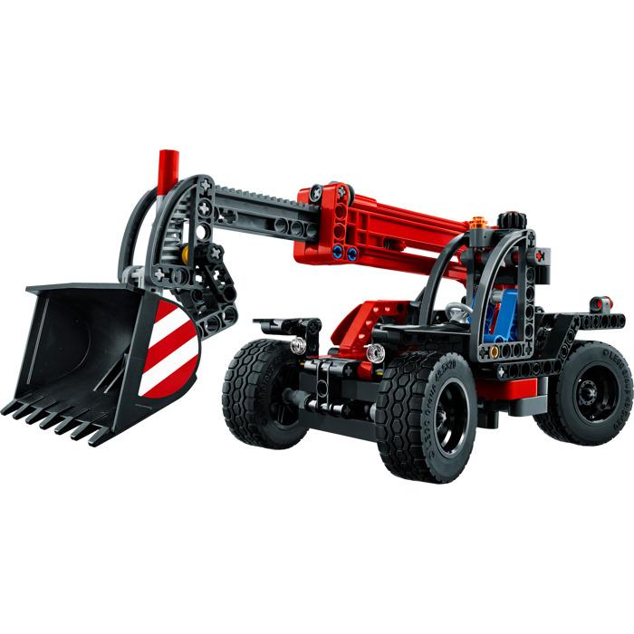 Lego  Technique Tele handler 42061