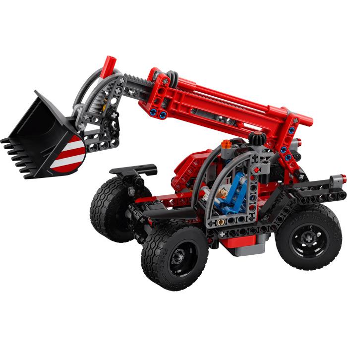 LEGO 32251 5X7 Half Beam Bent 90 degrees Select Colour TA-12-3