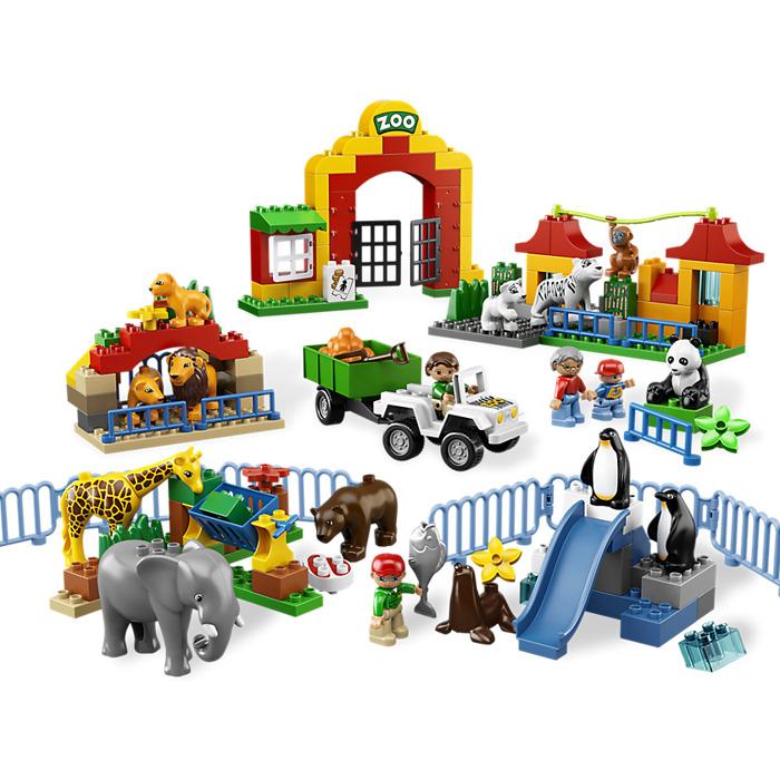LEGO Duplo Slide (14294 / 93150) Comes In   Brick Owl - LEGO ...