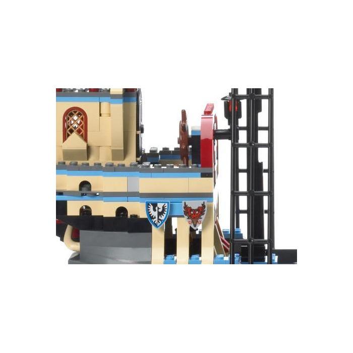 Lego The Durmstrang Ship Set 4768 1 Brick Owl Lego Marketplace Durmstrang ship by swan dutchman: lego the durmstrang ship set 4768 1