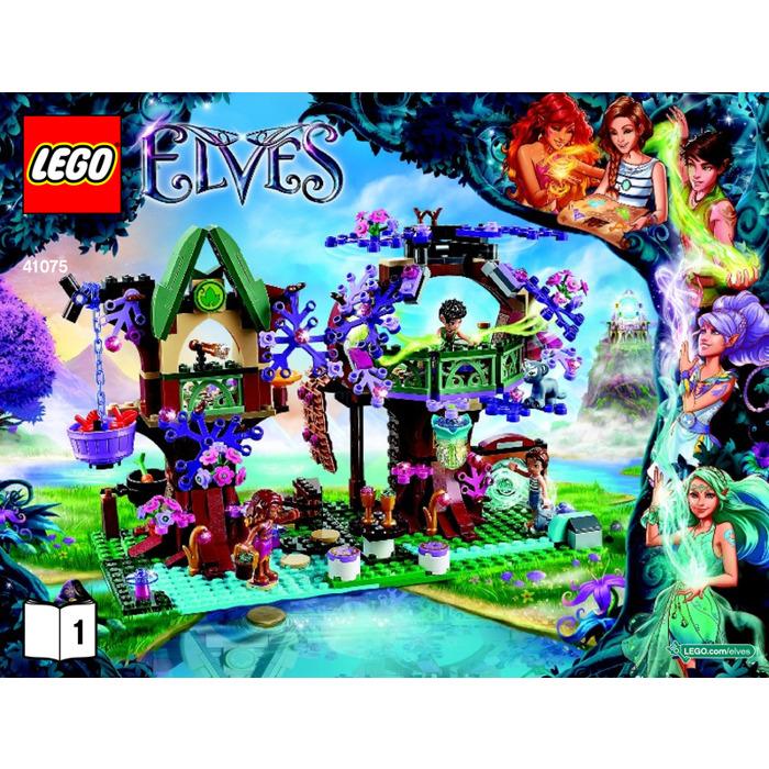 Elves Lego