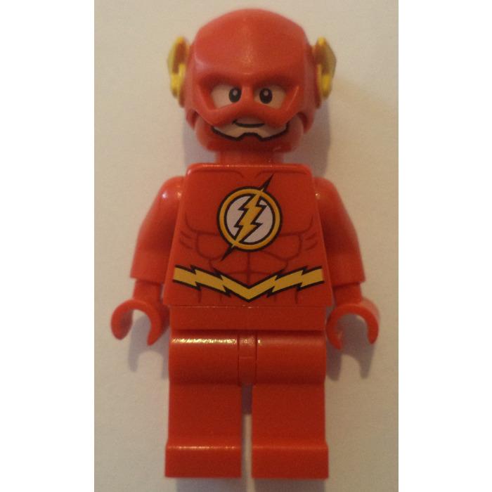 Lego The Flash Minifigure Brick Owl Lego Marketplace