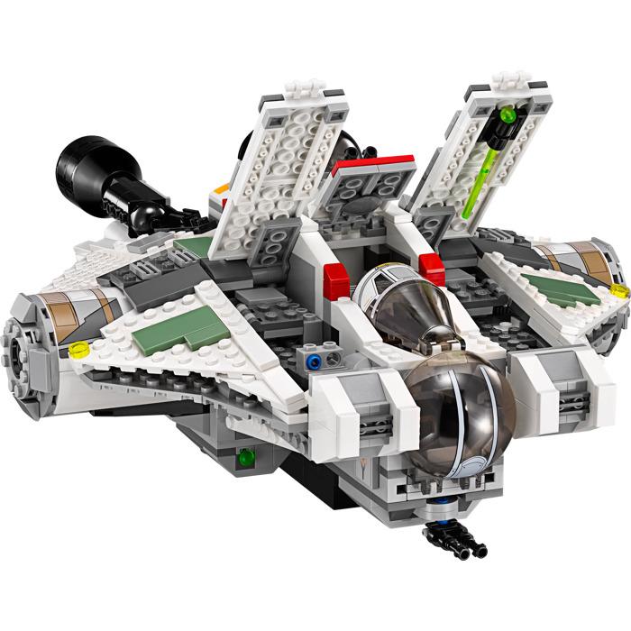 Lego the ghost set 75053 brick owl lego marketplace - Image star wars lego ...