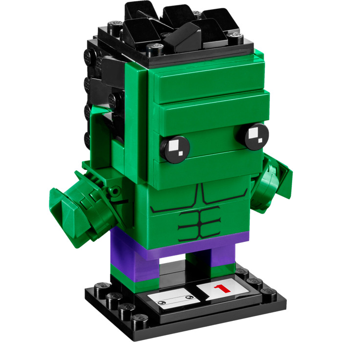 LEGO The Hulk Set 41592 | Brick Owl - LEGO Marketplace