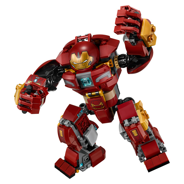 Lego The Hulkbuster Smash Up Set 76104 Brick Owl Lego