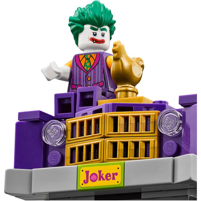 lego the joker notorious lowrider set 70906 brick owl. Black Bedroom Furniture Sets. Home Design Ideas