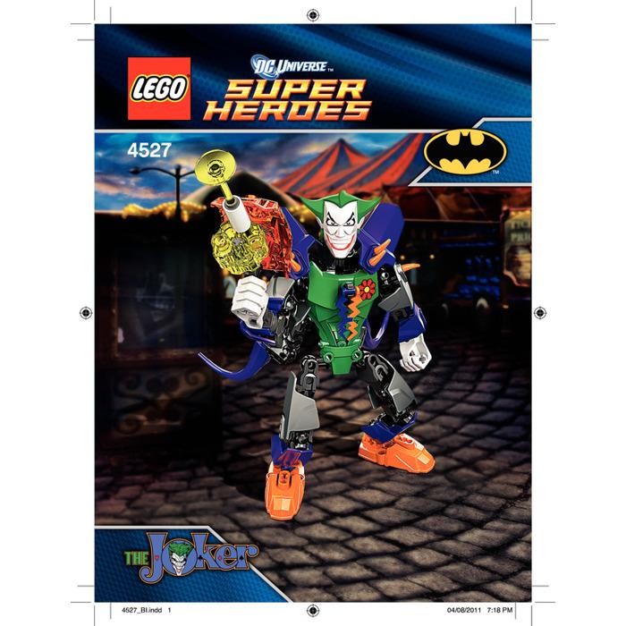 lego joker set - photo #5