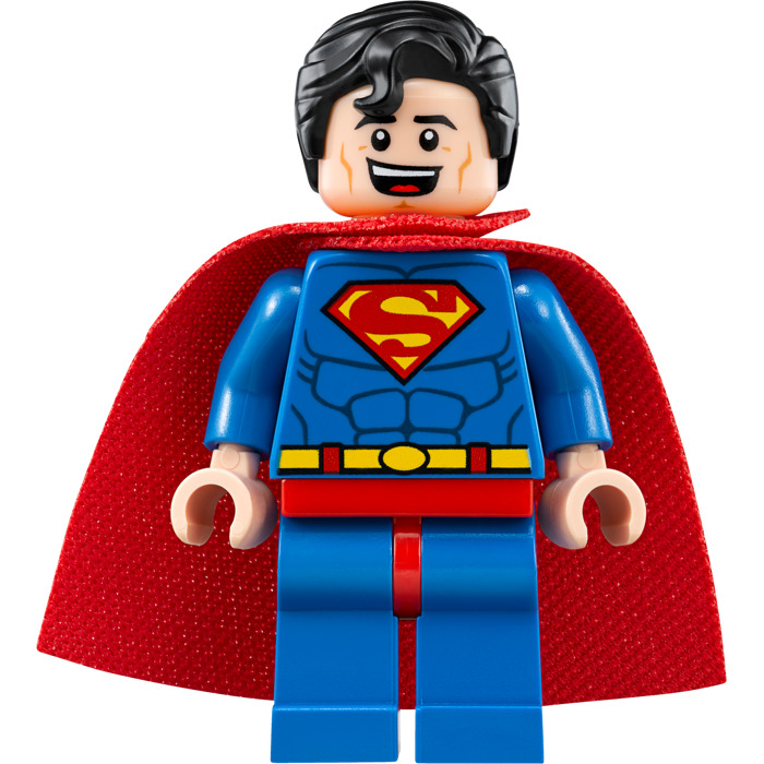 LEGO The Justice League Anniversary Party Set 70919 ...