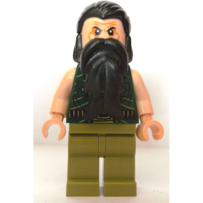 Lego The Mandarin Minifigure Inventory Brick Owl Lego