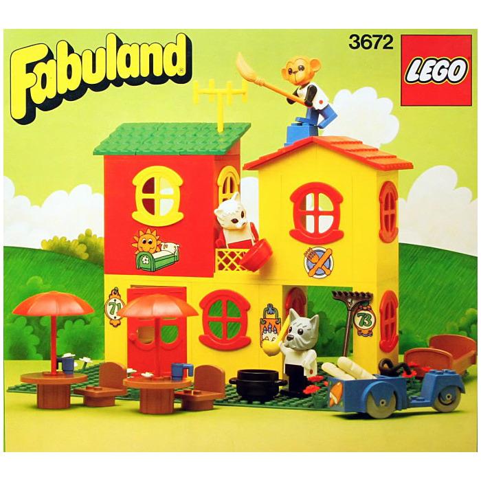Brick Owl - LEGO Marketplace