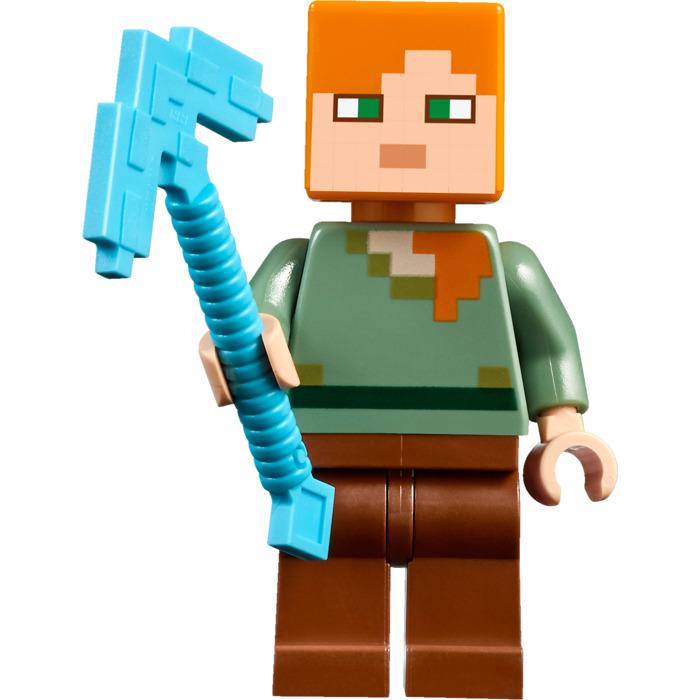 LEGO The Mushroom Island Set 21129   Brick Owl - LEGO Marketplace