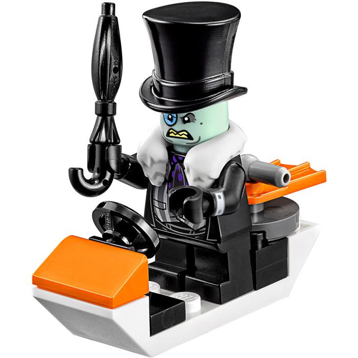 LEGO The Penguin Arctic Roller Set 70911   Brick Owl ...