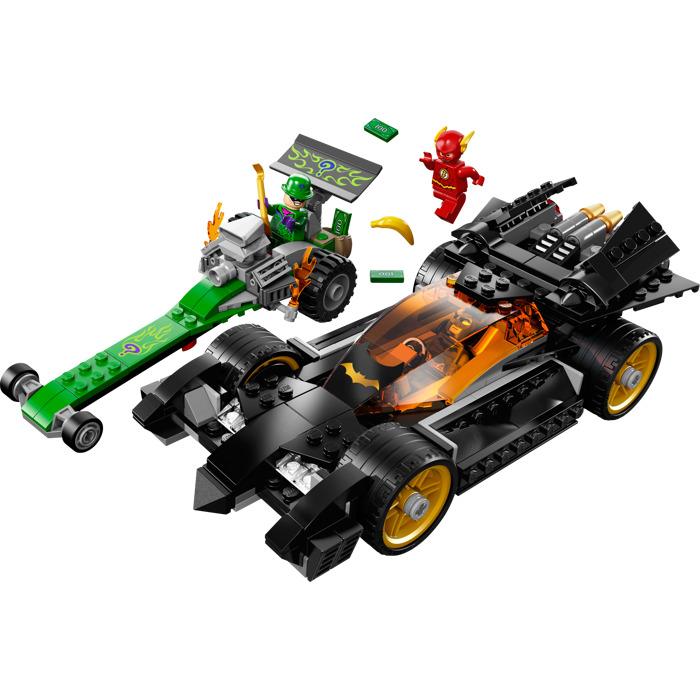 LEGO The Riddler Chase Set 76012   Brick Owl - LEGO ...