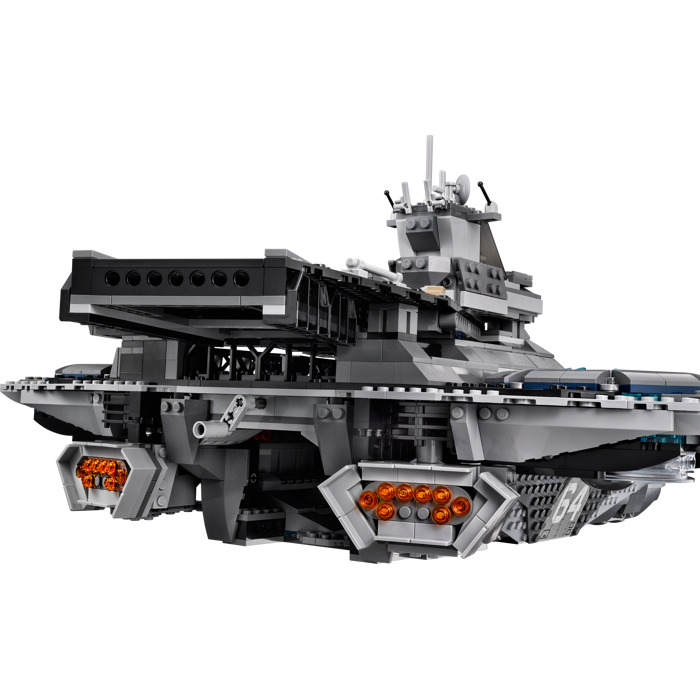 lego the shield helicarrier set 76042 brick owl lego