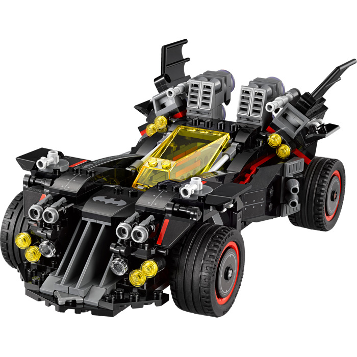 lego the ultimate batmobile set 70917 brick owl lego. Black Bedroom Furniture Sets. Home Design Ideas