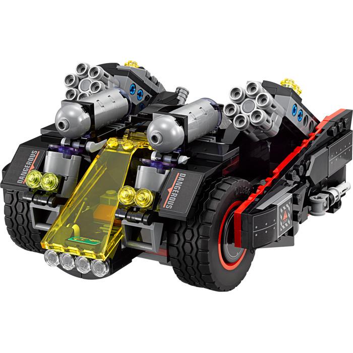lego the ultimate batmobile set 70917 brick owl lego. Black Bedroom Furniture Sets. Home Design Ideas