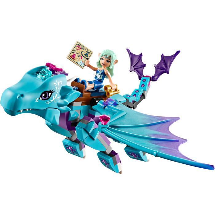 lego the water dragon adventure set 41172 brick owl. Black Bedroom Furniture Sets. Home Design Ideas