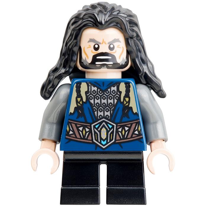 Lego Thorin Oakenshield Minifigure Brick Owl Lego Marketplace