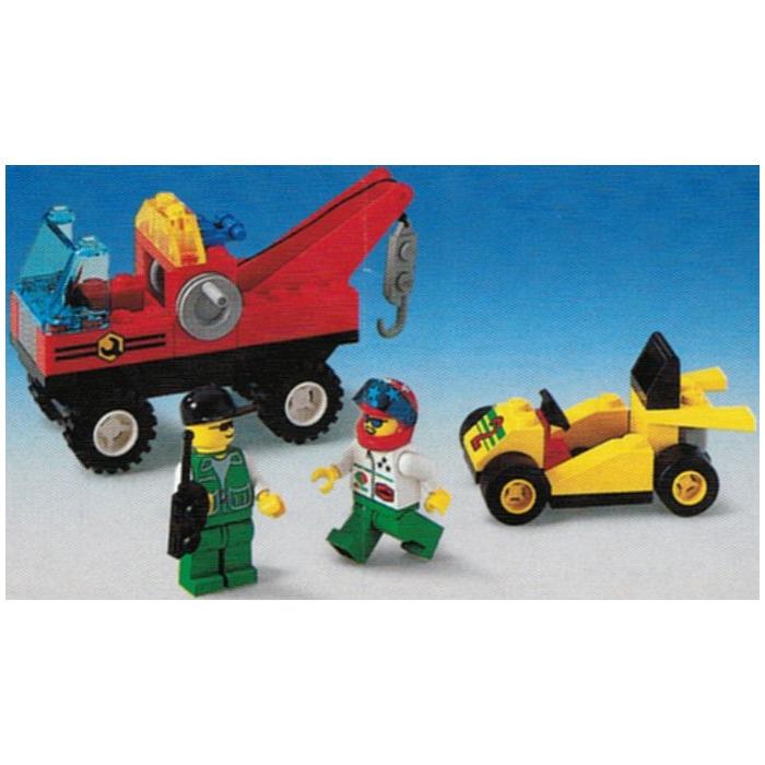 Tow N Go >> Lego Tow N Go Value Pack Set 6468 Brick Owl Lego Marketplace