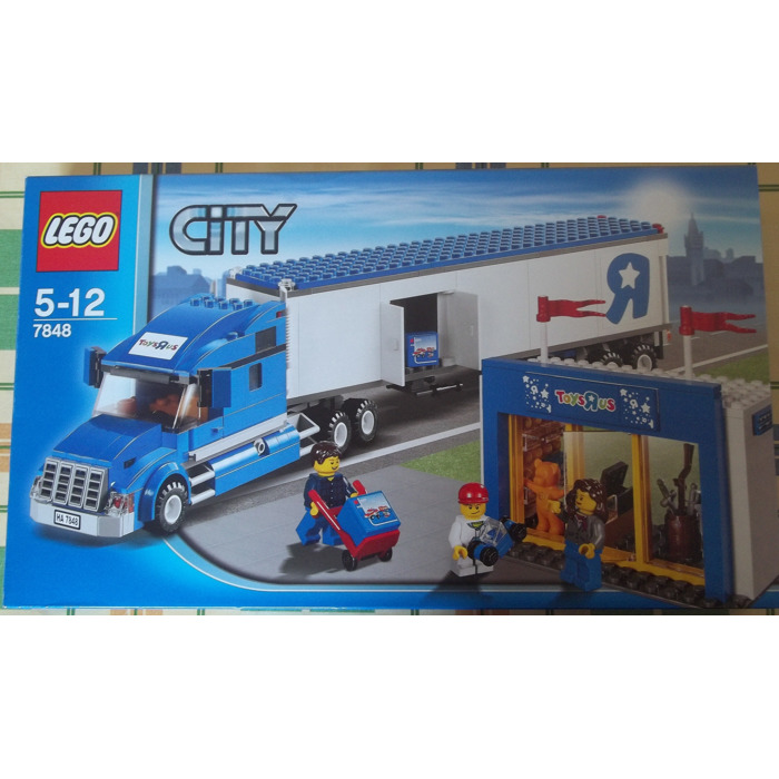 toys r us lego