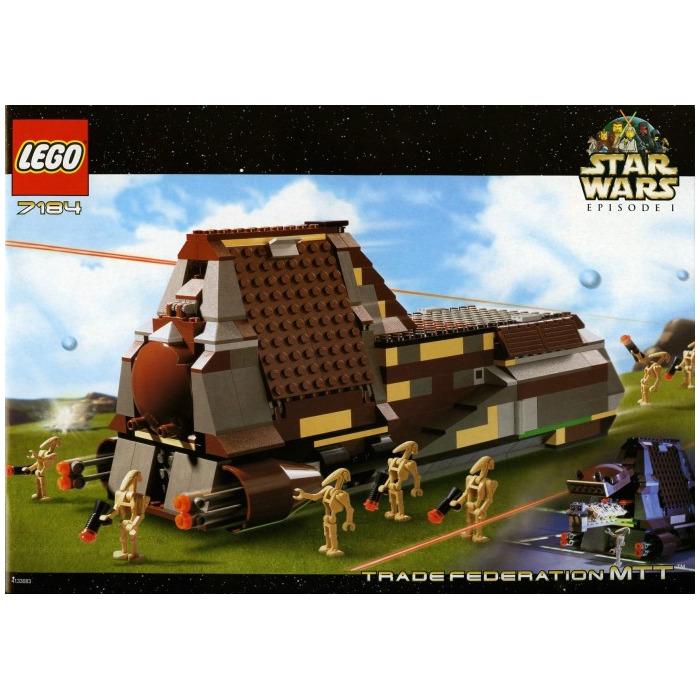 Lego Tan Battle Droid Head 30378 Comes In Brick Owl Lego