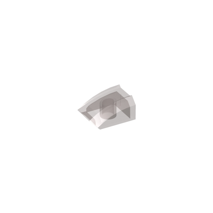 Curved 2x2 Lego 32803-4x Brique Courbe // Slope Gray L 47904 NEUF B