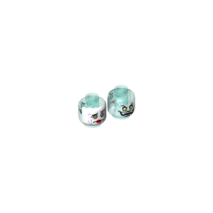 tory stud i light burch earrings blue tradesy