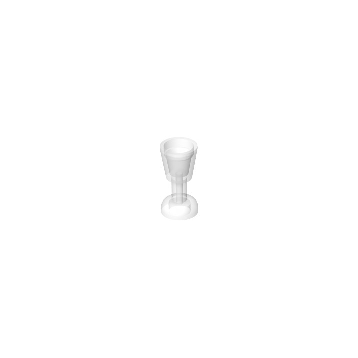234340 3000240 6166107 Brick 2343 5x LEGO NEW Transparent Minifig Goblet