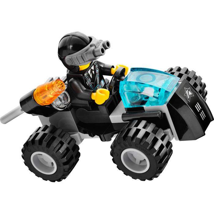 LEGO Ultra Agents Mission HQ Set 70165 | Brick Owl - LEGO ... | 700 x 700 jpeg 84kB