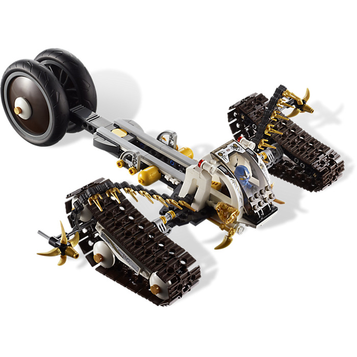 lego ultra sonic raider set 9449 brick owl lego