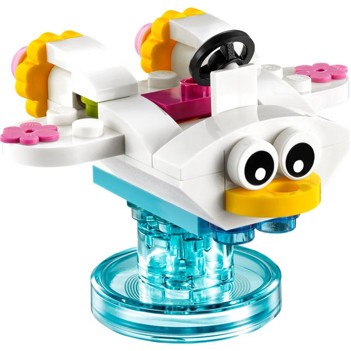 LEGO Unikitty Set 71231   Brick Owl - LEGO Marketplace