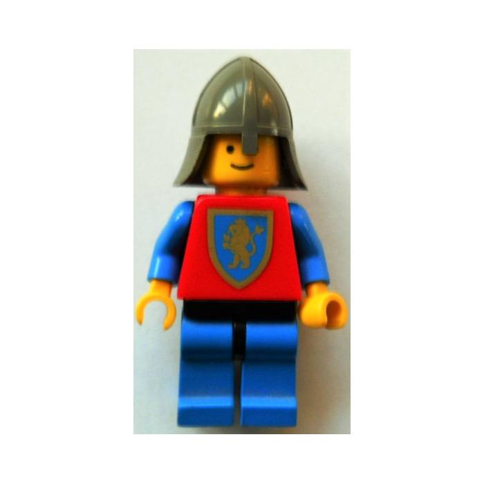 Custom Lego Castle Minifigures – Jerusalem House