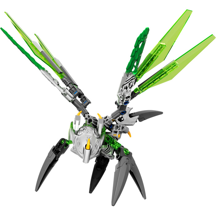 LEGO bionicle 71300 уксар тотемное животное джунглей