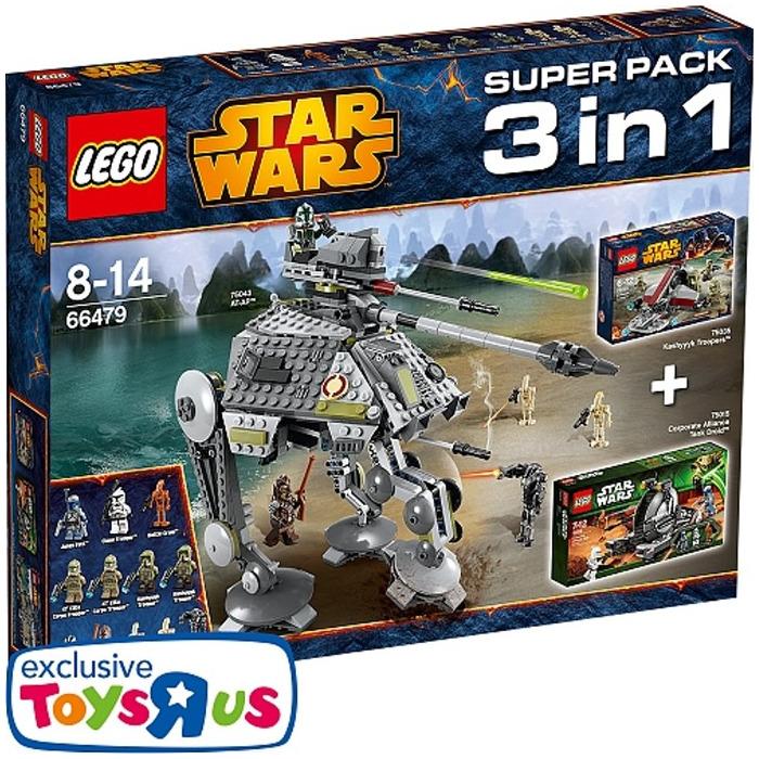 LEGO White Clone Trooper Torso (76382) Comes In   Brick Owl - LEGO ...
